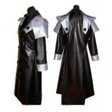Final Fantasy Sephiroth Deluxe Halloween Cosplay Costume