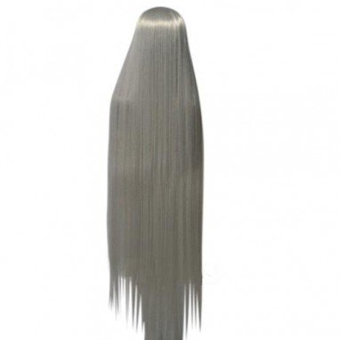 Final Fantasy Sephiroth Halloween Cosplay Wig