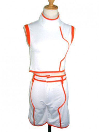 Cheap Gundam 00 Halloween Cosplay Costume