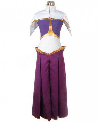Gundam Seed Mia Halloween Cosplay Costume