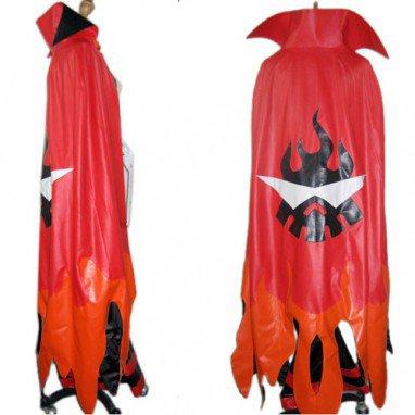 Gurren Lagann Kamina Halloween Cosplay Costume