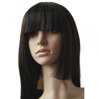 Hell Girl Halloween Cosplay Wig