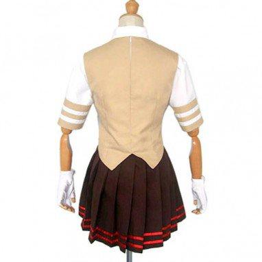 Suzumiya Haruhi Halloween Cosplay Costume