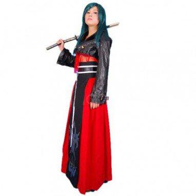 Cool Lamento Halloween Cosplay Costume