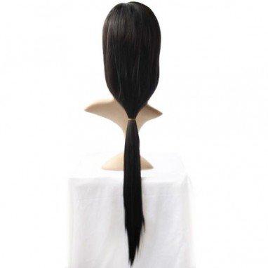 InuYasha Kikyo Halloween Cosplay Wig