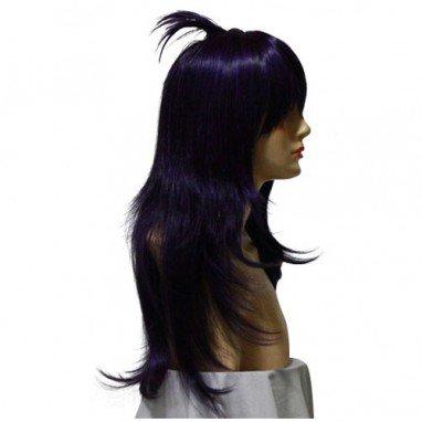 Katekyo Hitman Reborn Chrome Dokuro Halloween Cosplay Wig