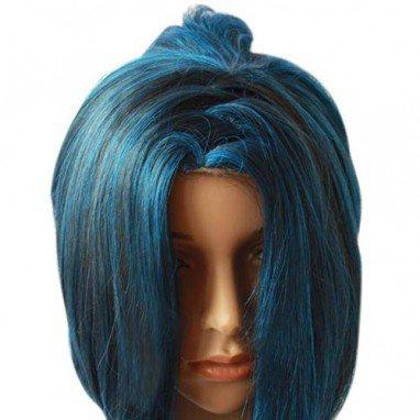 Katekyo Hitman Reborn Sawada Tsunayoshi 25cm Halloween Cosplay Wig