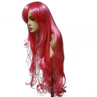 Lucky Star Takara Miyuki Halloween Cosplay Wig