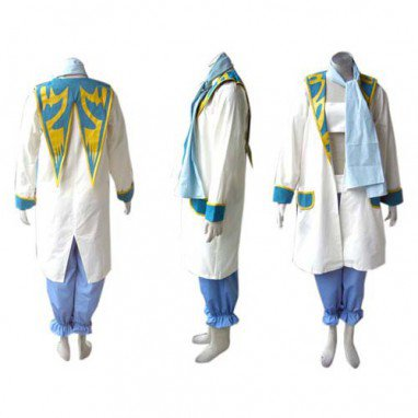 My-Otome Mashiro Blan de Windbloom Halloween Cosplay Costume