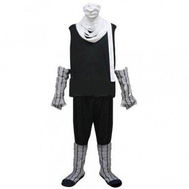 Naruto Zabuza Halloween Cosplay Costume