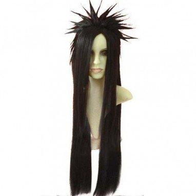 Naruto Madara Uchiha 80cm Halloween Cosplay Wig