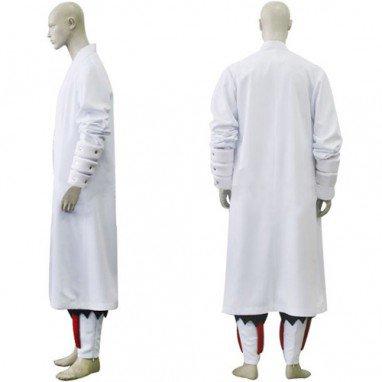 Naruto Raikage Halloween Cosplay Costume