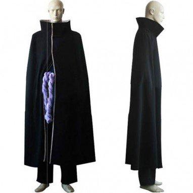 Naruto Sasori Halloween Cosplay Costume