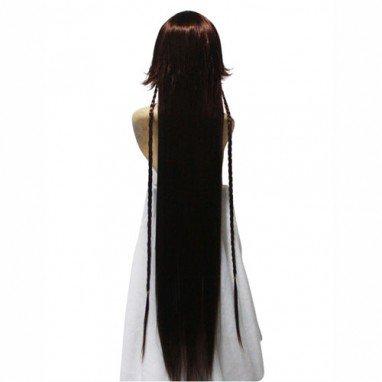 Pandora Hearts B-rabbitoAlice 100cm Halloween Cosplay Wig