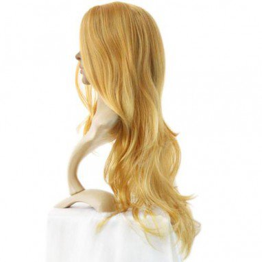 Pandora Hearts Vincent Nightray 70cm Halloween Cosplay Wig