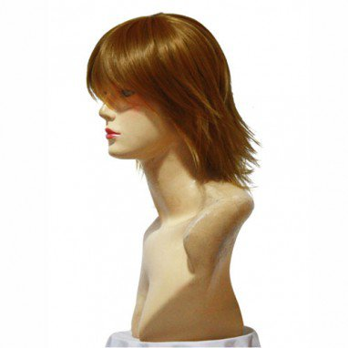 Persona 3 Halloween Cosplay Wig