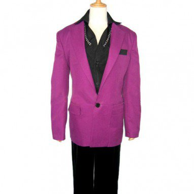 Phoenix Wright Ace Attorney Klavier Gavin Halloween Cosplay