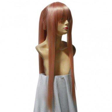 Popular Pandora Hearts Shalon Rainsworth 80cm Halloween Cosplay Wig