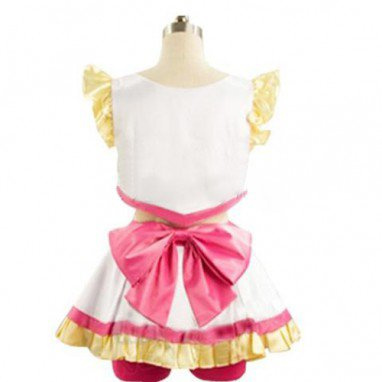 Cheap Popular Sailor Moon Halloween Cosplay Costume
