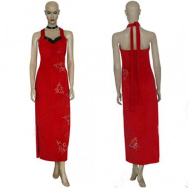 Resident Evil 4 Ada Wong Halloween Cosplay Costume