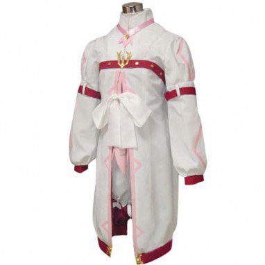 Cheap Top Tales of Symphonia Halloween Cosplay Costume
