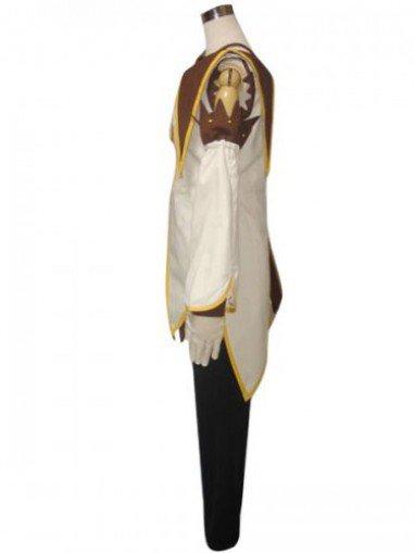 Tales of Symphonia Marta Lualdi Halloween Cosplay Costume