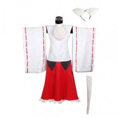 Mountain of Faith Halloween Cosplay Costume