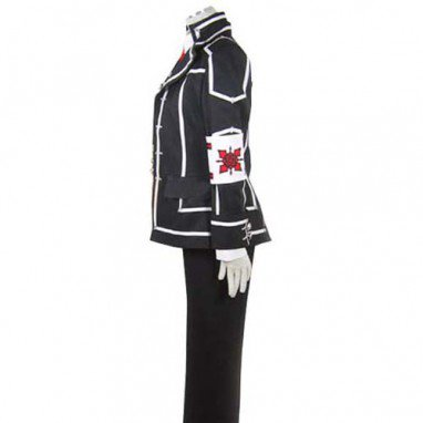 Vampire Knight Boys\' Day Class Cosplay Uniform-Halloween