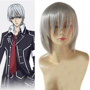 Vampire Knight Kiryuu Zero Halloween Cosplay Wig