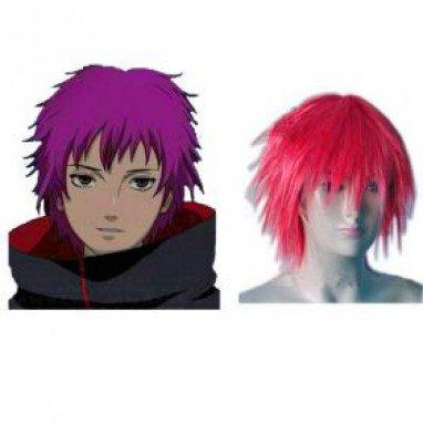 Naruto Sanri Halloween Cosplay Wig