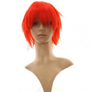 Naruto Sasori Halloween Cosplay Wig