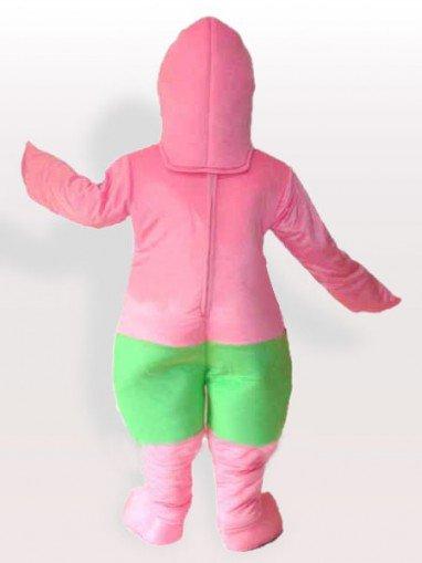 Starfish Adult Mascot Costume