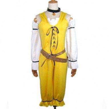 Suitable Jumper Halloween Cosplay Costume