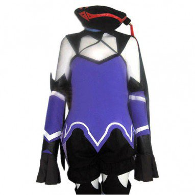 Top Hack Root Shino Halloween Cosplay Costume