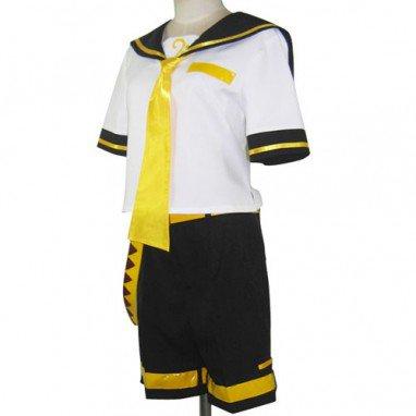Vocaloid Halloween Cosplay Costume