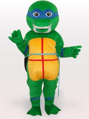 Teenage Mutant Hero Turtles Adult Mascot Costume