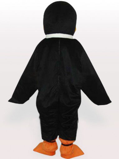 Duckbill Adult Mascot Costume