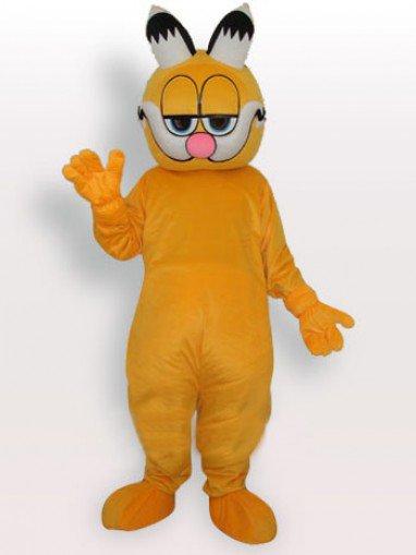 Cool Unusual Garfield Adult Mascot Costume