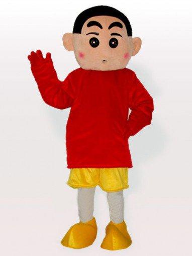 Nowara Shinnosuke Adult Mascot Costume