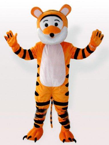 CuteTiger Adult Mascot Costume