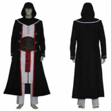 Assassin\'s Creed Al Mualim Costume