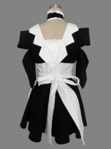 Maid Sama! Misaki Ayuzawa Maid Halloween Cosplay Costume