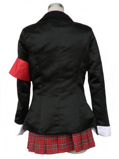 Shugo Chara! Seiyo Elementary School Girl Uniform Halloween Cosplay Costume