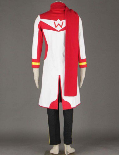 Popular Popular Vocaloid Kaito Three-piece Anime Halloween Cosplay Costumes