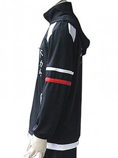 Prince of Tennis Winter Jacket Halloween Cosplay Costume