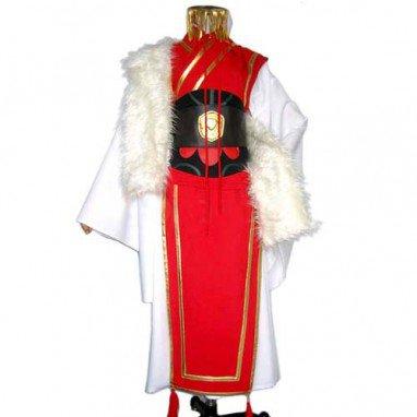 Sangokushi Taisen 3 Caocao Halloween Cosplay Costume
