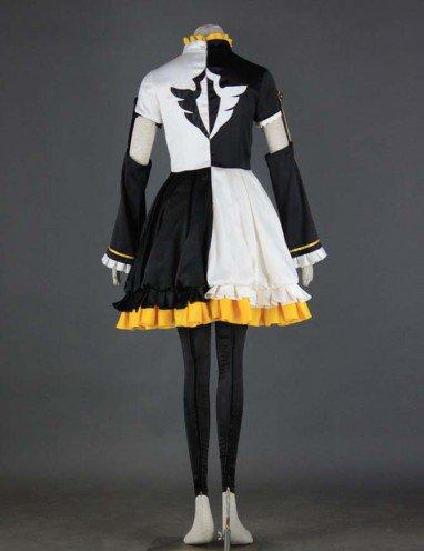 Vocaloid  Anime Five-piece Manga Anime Halloween Cosplay Costumes