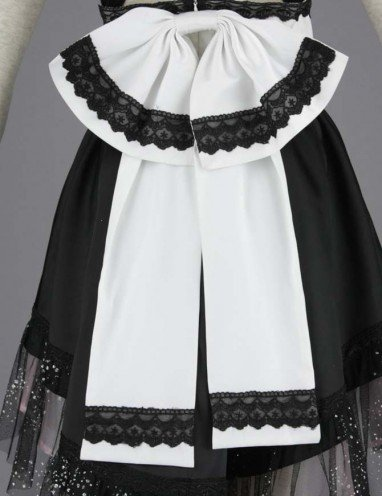 Vocaloid  Megurine Luka Seven-piece Manga Anime Halloween Cosplay Costumes