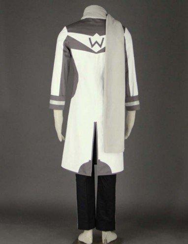 Vocaloid Shinoito Three-piece Anime Halloween Cosplay Costumes