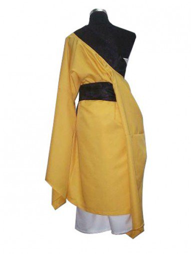 Vocaloid Song Gekokujou Halloween Cosplay Costume